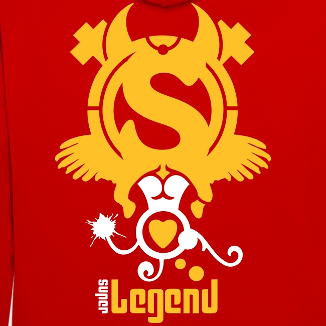 Super Legend (Woman)
