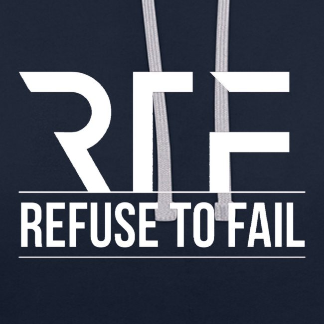 Refuse To Fail