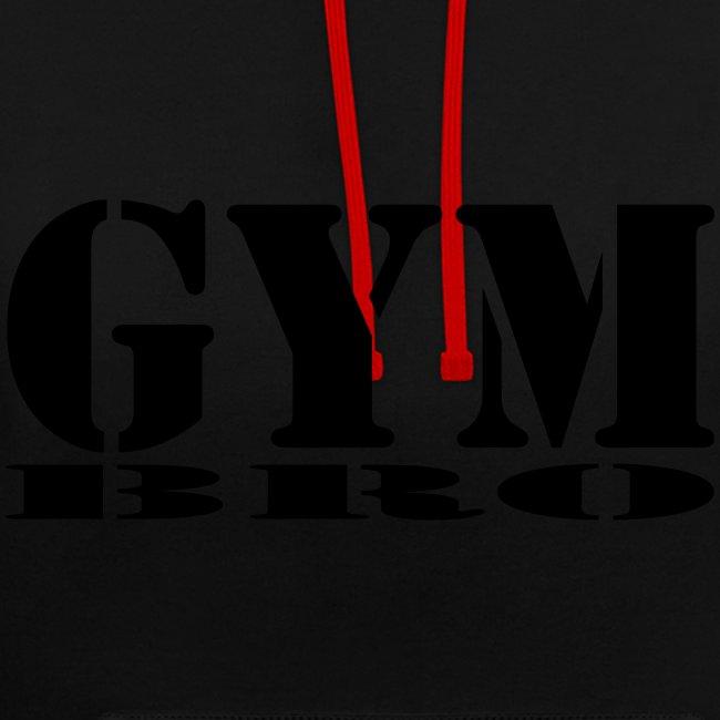 gym bro