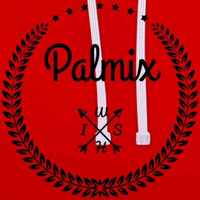 Palmix_wish V-neck