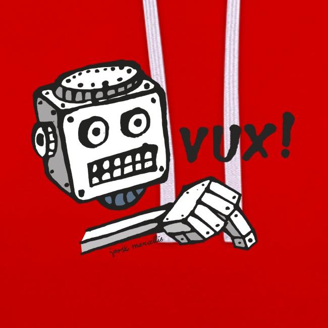 Dat Robot Vux