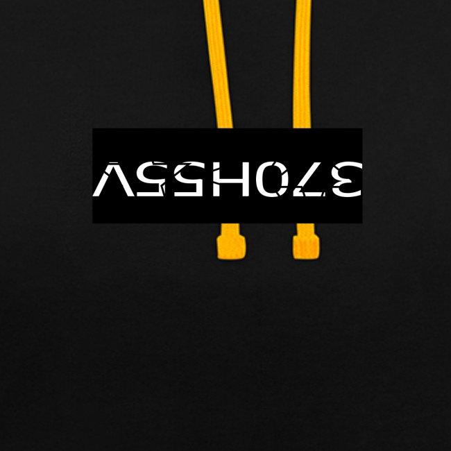 ASSHOLE Design