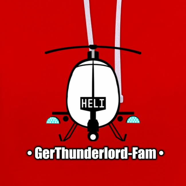 GerThunderlord-Fam Collection!