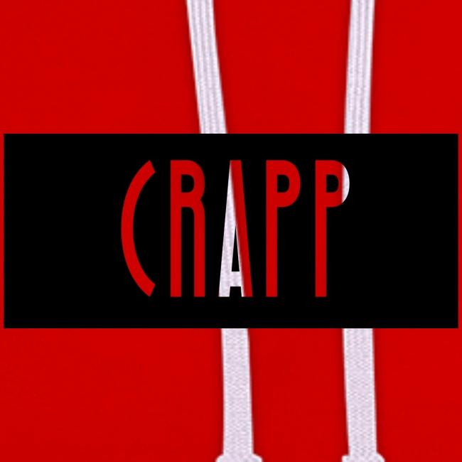crapp shirt