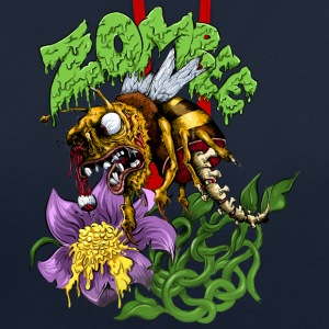 Zombee - Sweat-shirt contraste