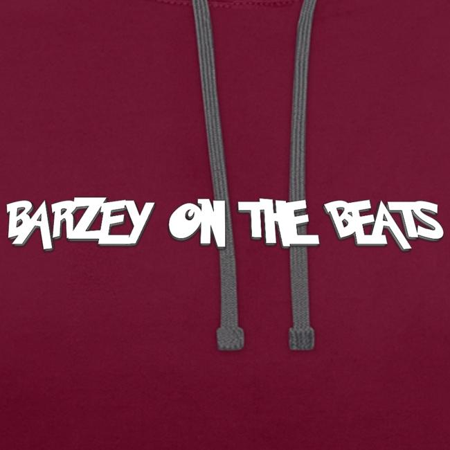 barzey on the beats 4