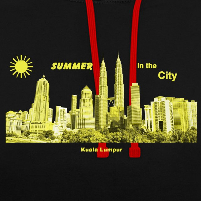 Summer Kuala Lumpur Malaysia