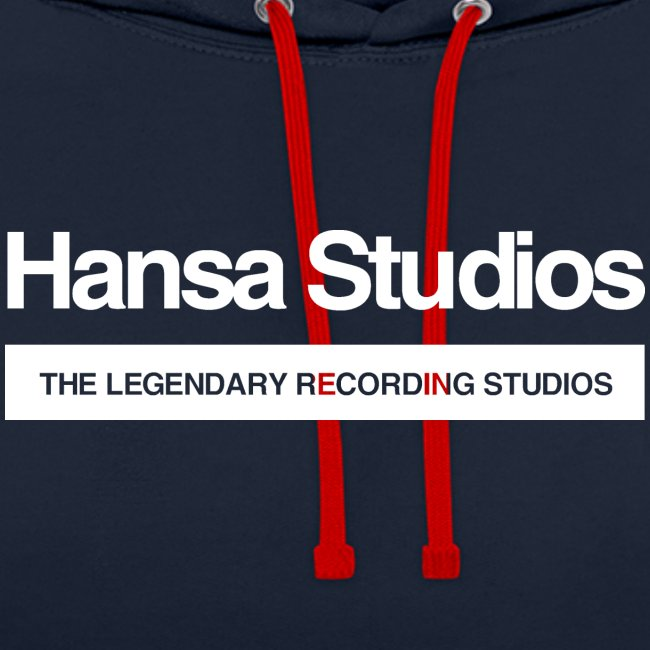 Hansa Studios TLRS   Raw (Black)