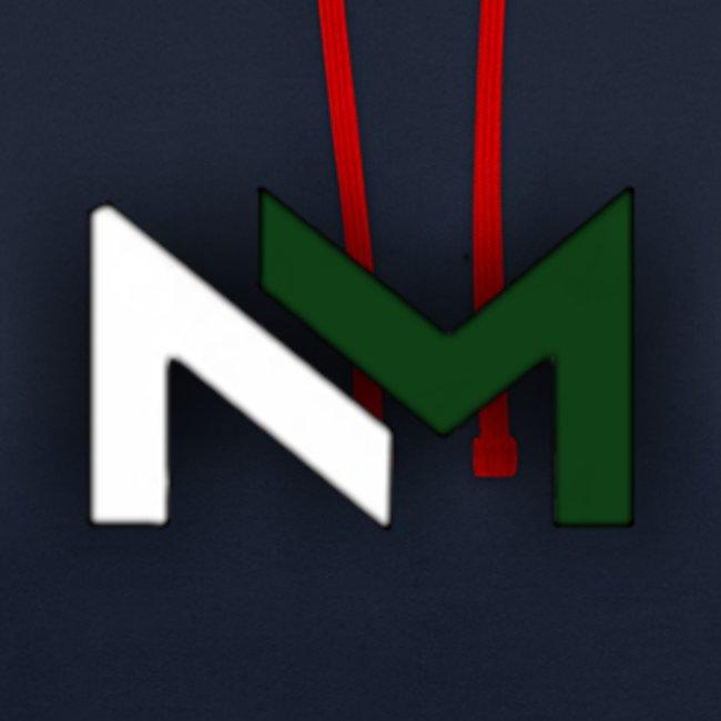 mrNewman logga