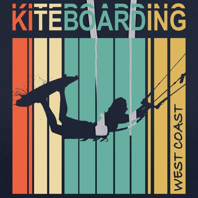 Kiteboarding WEST COAST
