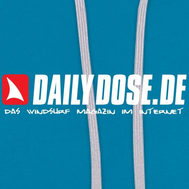 DAILYDOSE.DE (white)