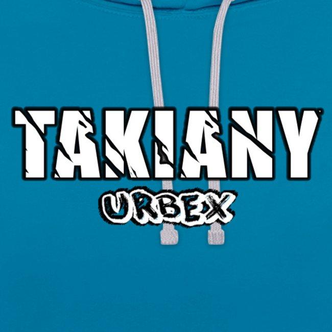 Takiany Hoodie