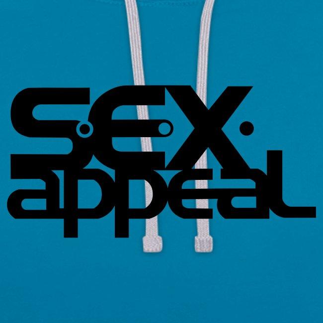 sex logo einfarbig