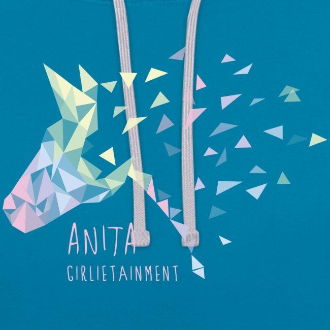Anita Girlietainment past