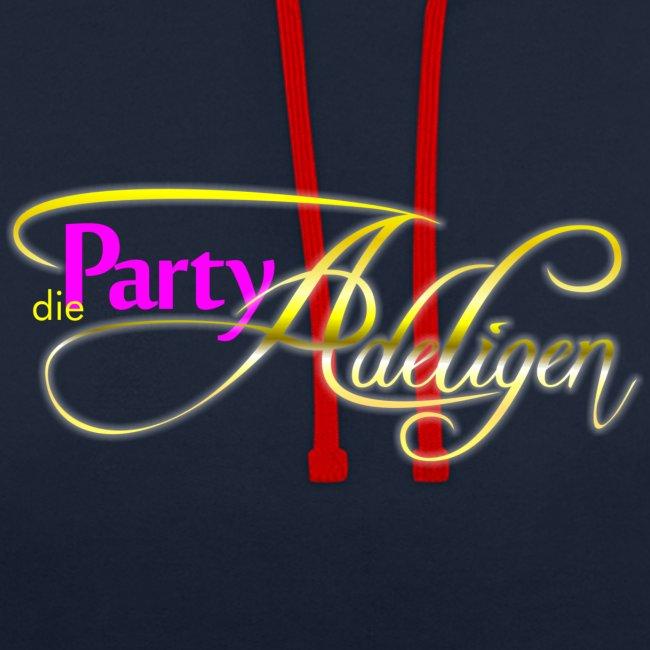 Die PartyAdeligen