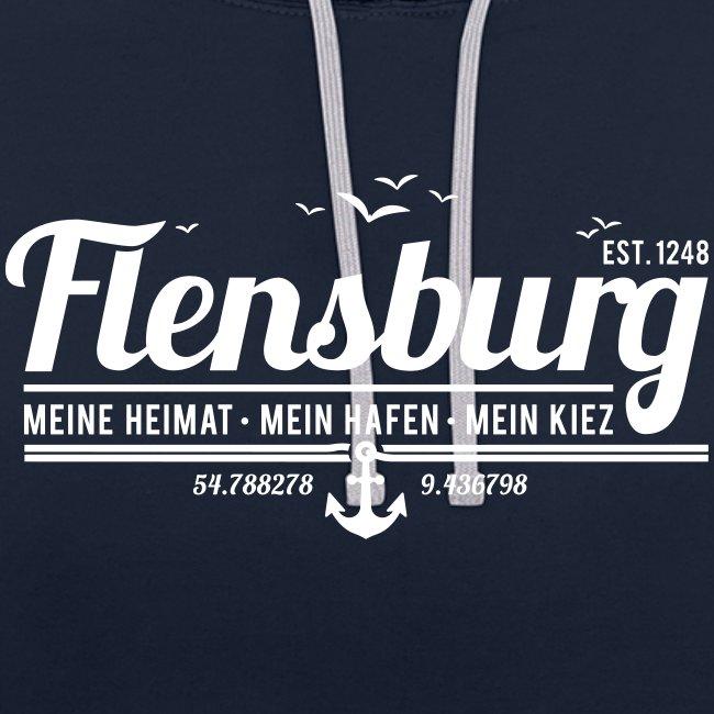 Flensburg - meine Heimat, mein Hafen, mein Kiez