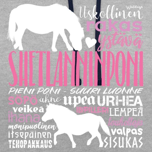 Sheltti Sanat Pink