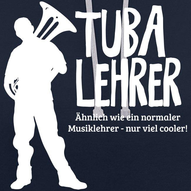 Tuba Lehrer   Tubist