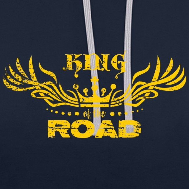 King of the road light