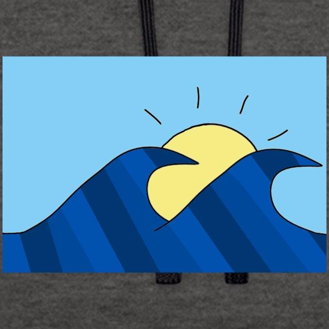Espoir double wave