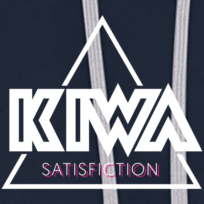 KIWA Satisfiction Logo