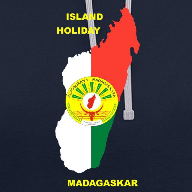 Madagaskar Insel Holiday