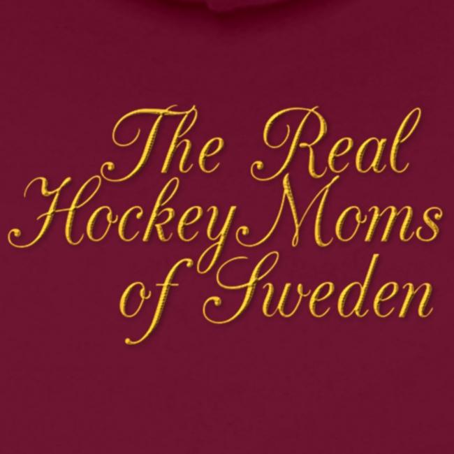Hockey Moms Sweden Gold
