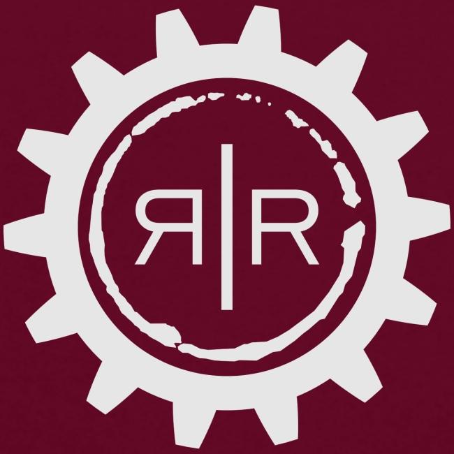 RR Garage Custom motorcycles Firenze BXR logo