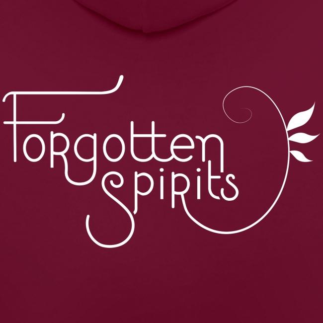Forgotten Spirits karakterer
