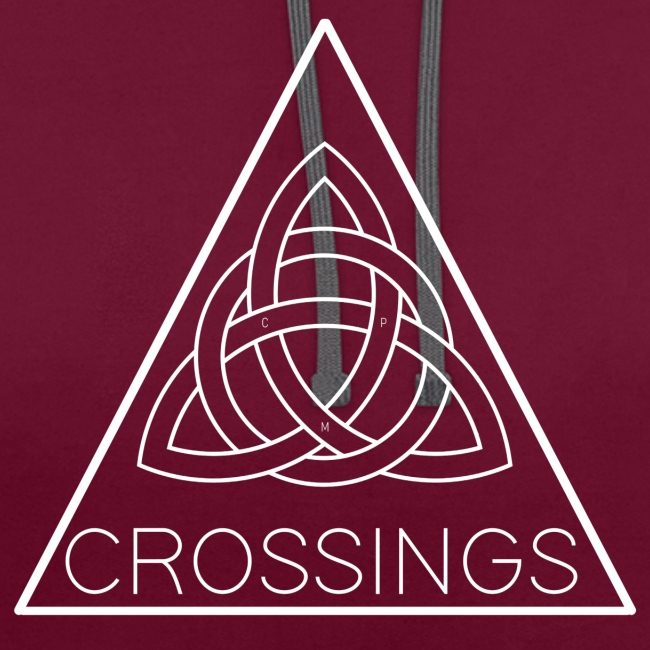 CROSSINGS Album Design