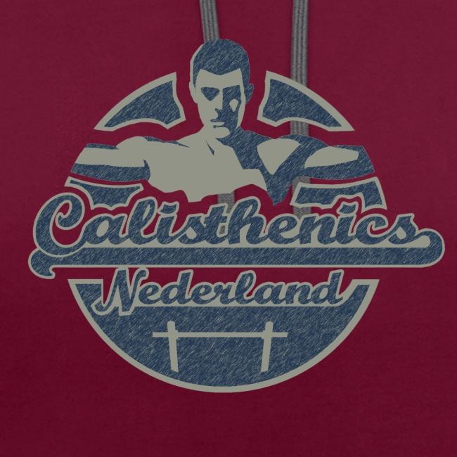 Calisthenics Nederland 2C