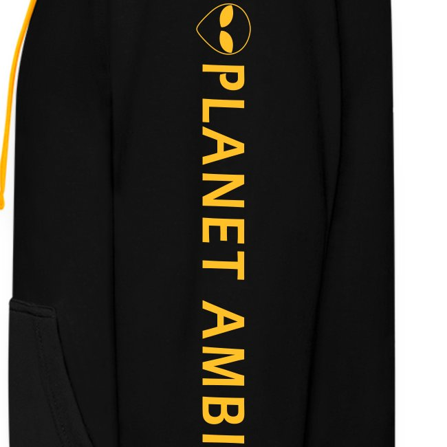 planet ambi alien clothing