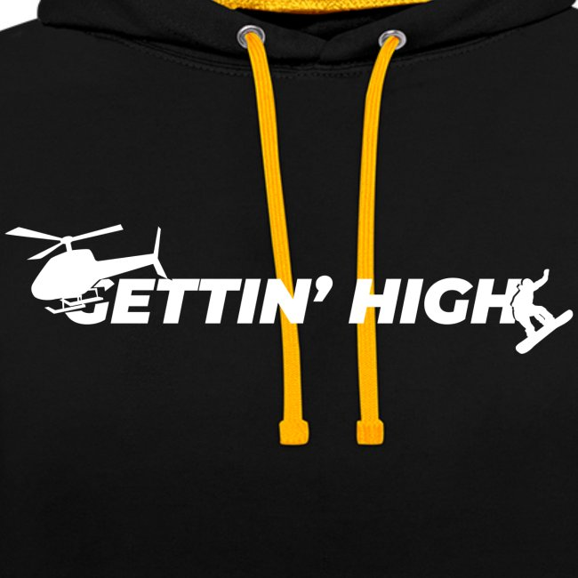 Gettin High - Sweater collection