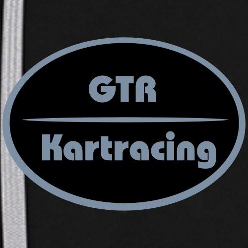 GTR Team 2020 - Kontrast-Hoodie