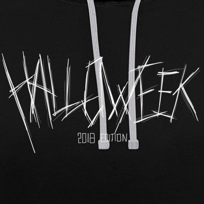 Halloweek Logo