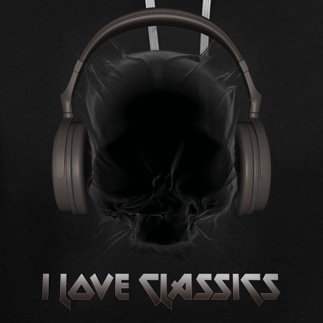 I love classics Black