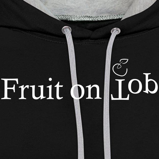 GBIGBO zjebeezjeboo - Fleur - Fruit [FlexPrint]