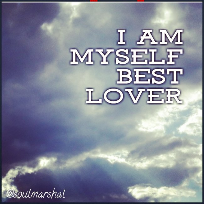 I Am Myself best Lover