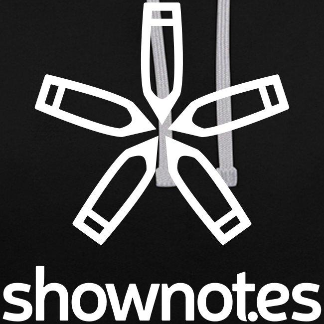 shownotes