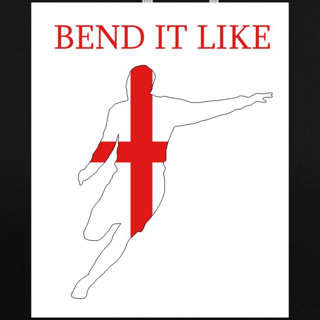 Bend It Like DavidBeckham