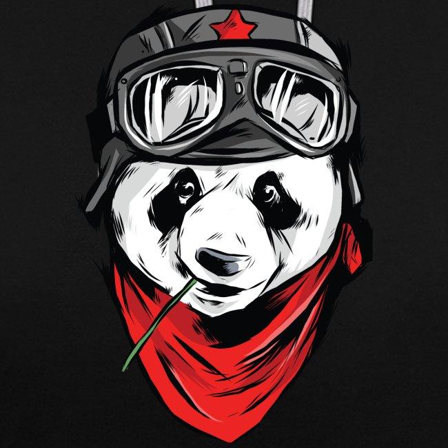 Panda pilot