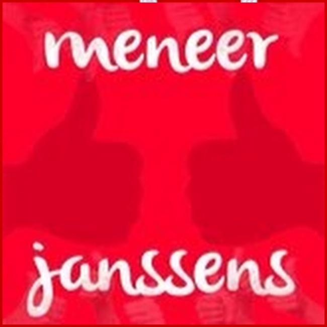 Sweater Meneer Janssens