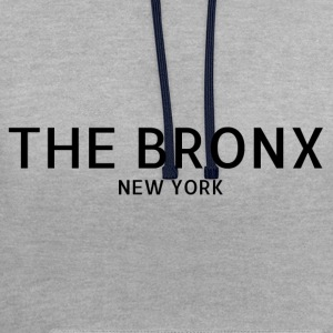 The Bronx - Kontrastluvtröja
