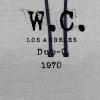LA Collection - Kontrast-hettegenser