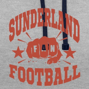 Sunderland Football Fan - Kontrastluvtröja