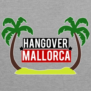 Hangover Mallorca - Contrast hoodie