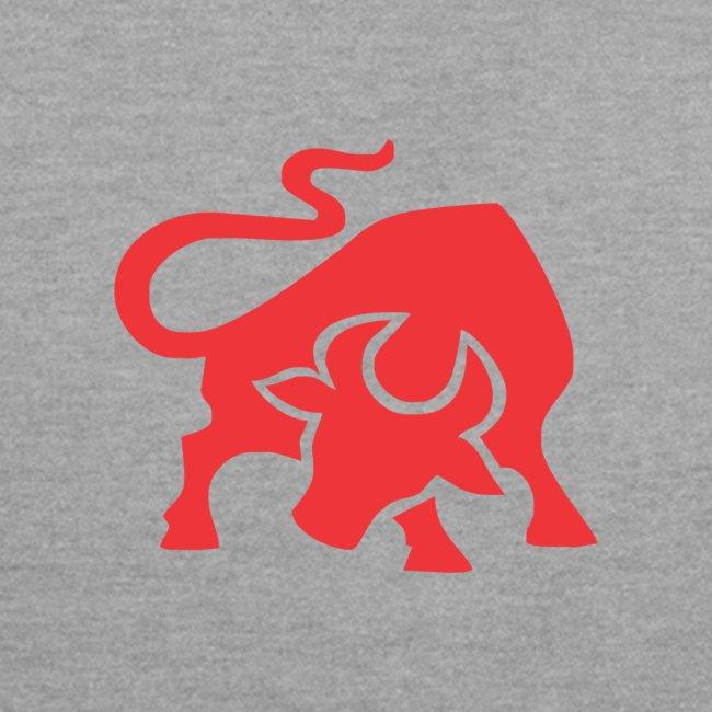 burger ranch bull logo vector png