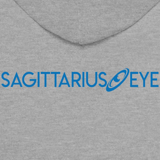 Sagittarius Eye Dual Branded