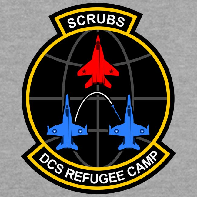 DCS Refugee Camp
