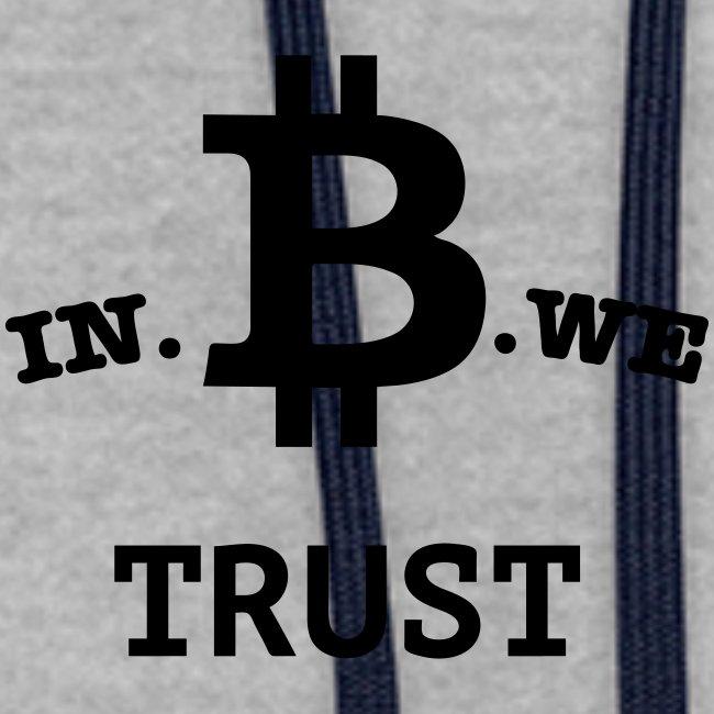 In B we trust